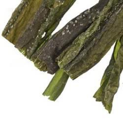 Ламинария. Морские водоросли для отменного здоровья и продления молодости.